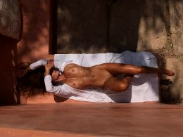 Stephanie Fit Marie Full Nude