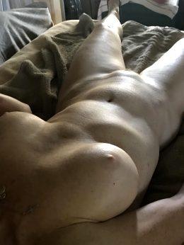 Sunday Lying Around