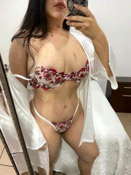 Sweet Latin Babe