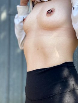 Talk About My Tits