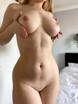 This Body Would Look Cuter Covered In Your Cum