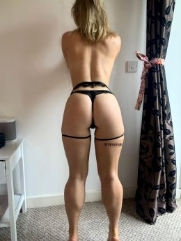 Thong Thursdays? How Would You Seduce Me To Take It Off?
