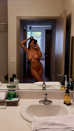 Tight Abs Means Tight Pussy?