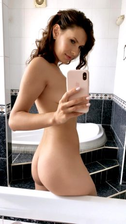 Time To Hold My Fit Naked Body) I Hope You Enjoy It)
