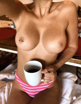 Today's Mood – Lots Of Coffee ☕️