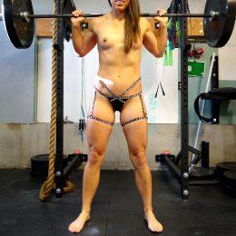Todays Workout Attire ✨??✨