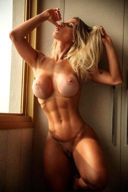 Vanessa Vailatti Is So Hot