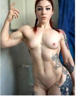 Vanth On Insta Nude