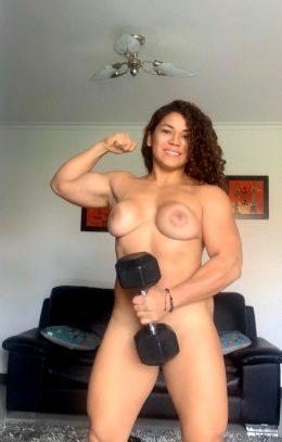 Wanna Workout Then…