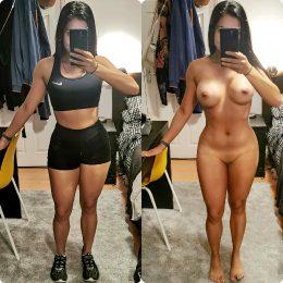 Wanna Workout Together? ?