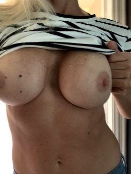 What Do You Guys Think Of My New Tits? ❤️