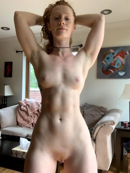 What Do You Think Of My Armpits?