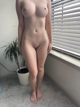What Score Would You Give My Body Out Of 10? :)