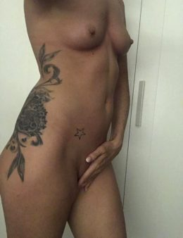 What Would You Do To My Naked Body 🤔