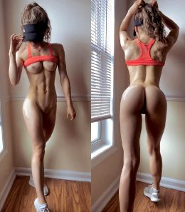 What's Best… The Front Or Back View?