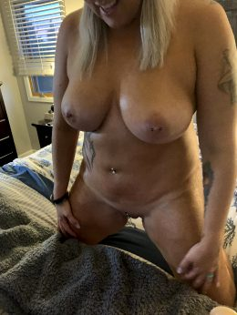Who Is Ready For Play Time? Would You Oil Me Up? ???????