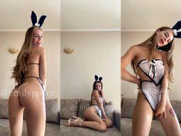 Who Wants Honey Bunny?