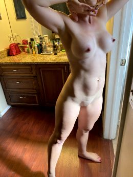 Who's Ready For A Post Workout Shower This Morning ????? 42