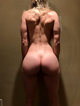 Working On My Quarantine Back And Booty Gains?