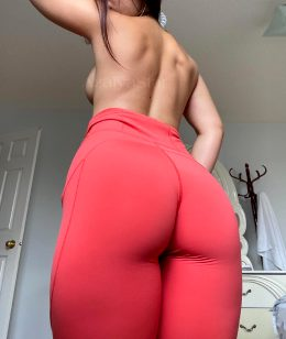 Would You Fuck Me After My Workout?