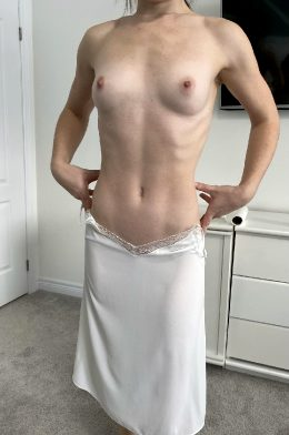 Would You Fuck Me?