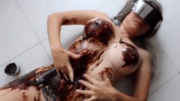Would You Lick The Chocolate?