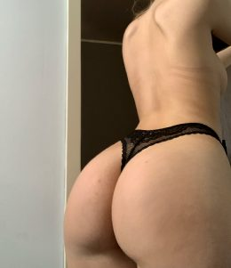 Would You Like To Meet My Ass In The Gym?