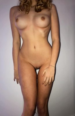 Would You Want To Fuck My 18 Y/o Body?