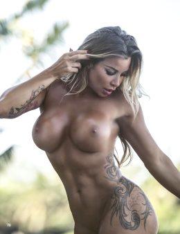 Zoe Gregory