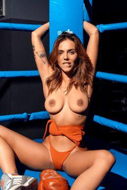 Anastasiia Svirid