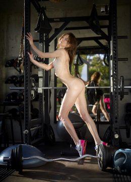 Anya – Fitness Girl