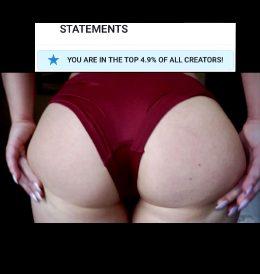 Cum Sub To My FREE Of Page And See Why I'm Top 4.9% 💦💦💦💦💦
