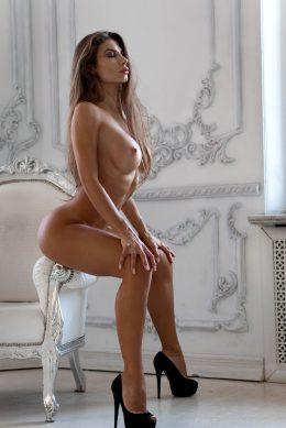 Daria Shy 🔥