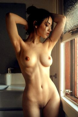 Delaia Gonzalez 🔥