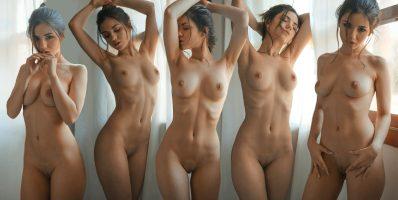 Delia Gonzalez X5 🔥