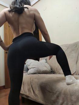 Do You Like Girls With Nice Backs?