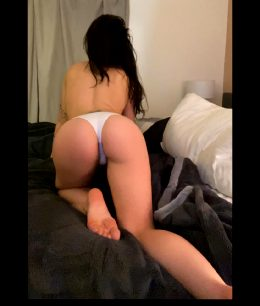 Do You Like My 39 Year Old Aerialist Ass?