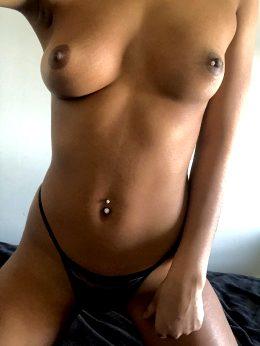 Do You Like My Toned Tummy?
