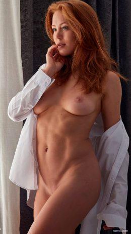 Fit Redhead
