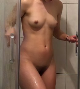 Freshly Showered