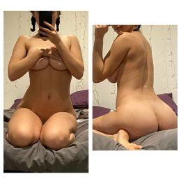 Front Or Back?