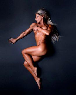 Gorgeus Athlet