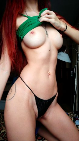 Hope You Like My..Green Top ;)