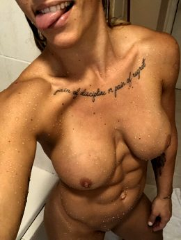 Hot Shower ?