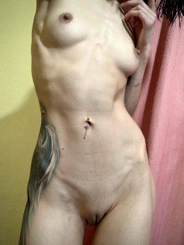 How Do You Like My Body?;)