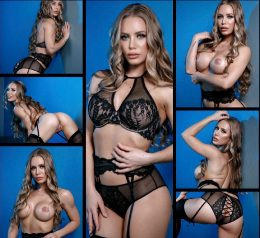 I Absolutely Love Me Some Nicole Aniston