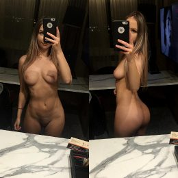 I Love These Nude Pics Of My Body. What About You? ?