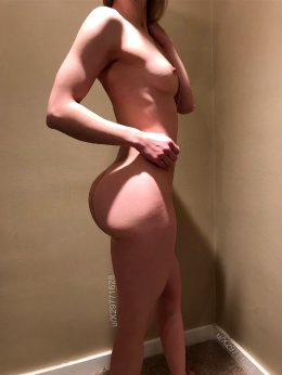 """I May Only Be 5'4"""", But I Try To Make Up For Being Small With My Booty"""