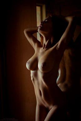 Lidia Savoderova