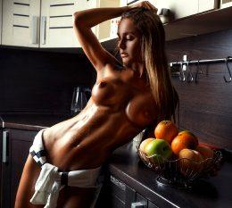 Light Breakfast )